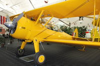 N2803D @ ID19 - On display at Bird Aviation Museum and Invention Center, near Sagle , Idaho