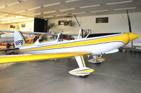 N11PB @ ID19 - ex RCAF18039 On display at Bird Aviation Museum and Invention Center, near Sagle , Idaho