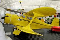 N291Y @ ID19 - Ex USAF 42-97049  , On display at Bird Aviation Museum and Invention Center, near Sagle , Idaho