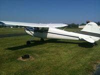 N2782C @ I69 - Sporty's Fly In - by Bill Gideon