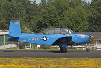 N84639 @ FHR - Fly-in participant - by Duncan Kirk