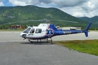 N804LF @ SZT - American Eurocopter Llc AS350B3, c/n: 4685 - by Terry Fletcher