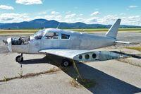 N8703N @ COE - 1969 Piper PA-28-140, c/n: 28-25523