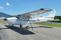 N1340E @ COE - 1978 Cessna 172N, c/n: 17270962