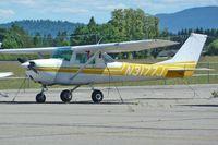 N3177J @ COE - 1966 Cessna 150G, c/n: 15065877