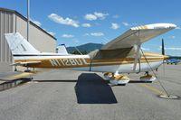 N1182U @ COE - 1976 Cessna 172M, c/n: 17266883