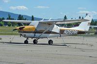 N2628L @ COE - 1967 Cessna 172H, c/n: 17255828