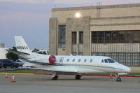 N503CS @ FTW - At Meacham Field - Fort Worth, TX