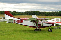 EI-EEH @ EICL - On display at the Clonbullogue Fly-in July 2012 - by Noel Kearney