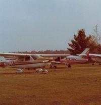 N12984 - 1975 CESSNA 177B CARDINAL - by dennisheal
