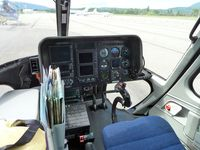 N804LF @ SZT - Cabin shot of American Eurocopter Llc AS350B3, c/n: 4685 - by Terry Fletcher