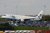G-FBEL photo, click to enlarge