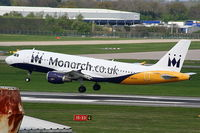 G-MONX photo, click to enlarge
