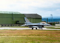 FA-126 - F16 - Not Available