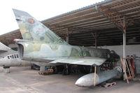 489 @ LFOA - on restoration - by B777juju