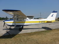 C-GYIO - Guelph Airfield - by Kent Suitor