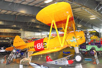 N57444 @ 4S2 - at Western Antique Aeroplane & Automobile Museum at Hood River, Oregon