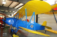 N13271 @ 4S2 - at Western Antique Aeroplane & Automobile Museum at Hood River, Oregon