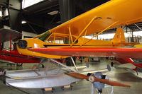 N30596 @ 4S2 - at Western Antique Aeroplane and Automobile Museum at Hood River, Oregon