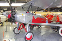 N8830 @ 4S2 - at Western Antique Aeroplane and Automobile Museum at Hood River, Oregon