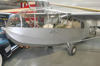 N39177 @ 4S2 - at Western Antique Aeroplane and Automobile Museum at Hood River, Oregon