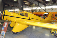 N17442 @ 4S2 - at Western Antique Aeroplane and Automobile Museum at Hood River, Oregon