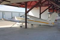 N6162W @ HRI - 1964 Piper PA-28-140, c/n: 28-20180 - by Terry Fletcher