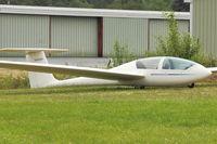 N4426B @ 4S2 - 1983 Burkhart Grob Flugzeugbau G103 TWIN ASTIR, c/n: 3791