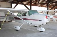 N61738 @ HRI - 1975 Cessna 172M, c/n: 17264764 - by Terry Fletcher