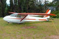 N5755S @ 4S2 - 1968 Schweizer SGS 2-33A, c/n: 90