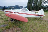 N6518Z @ 4S2 - 1962 Piper PA-25-235, c/n: 25-2046