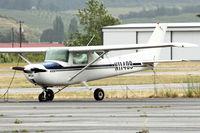 N11409 @ 4S2 - 1973 Cessna 150L, c/n: 15075398