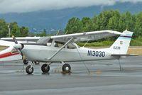 N13030 @ 4S2 - 1967 Cessna R172E, c/n: R1720239