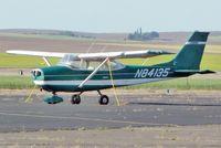 N84135 @ PDT - 1969 Cessna 172K, c/n: 17258348