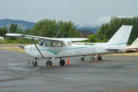 N2723L @ 4S2 - 1967 Cessna 172H, c/n: 17255923