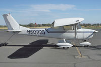 N60825 @ HRI - 1969 Cessna 150J, c/n: 15070603 - by Terry Fletcher