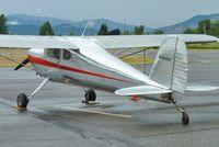 N4088N @ 4S2 - 1947 Cessna 140, c/n: 13546