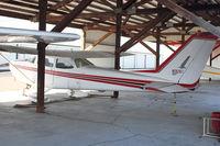 N2978U @ HRI - 1966 Cessna 172G, c/n: 17254706 - by Terry Fletcher