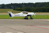 PH-ELB @ EHLE - Lelystad Airport - by Jan Bekker