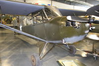 N47751 @ 4S2 - At Western Antique Aeroplane & Automobile Museum in Hood River , Oregon