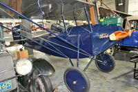 N1933A @ 4S2 - At Western Antique Aeroplane & Automobile Museum in Hood River , Oregon