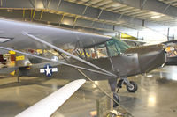 N3072Z @ 4S2 - At Western Antique Aeroplane & Automobile Museum in Hood River , Oregon