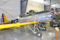 N57026 @ 4S2 - At Western Antique Aeroplane & Automobile Museum in Hood River , Oregon