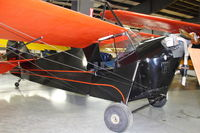 N13000 @ 4S2 - At Western Antique Aeroplane & Automobile Museum in Hood River , Oregon