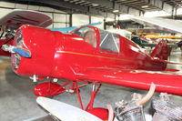 N20993 @ 4S2 - At Western Antique Aeroplane & Automobile Museum in Hood River , Oregon