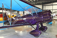 N15700 @ 4S2 - A recent donation to the Western Antique Aeroplane & Automobile Museum in Hood River , Oregon