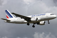 F-GRXM @ LSGG - Landing in 05 from Paris Charles de Gaulle