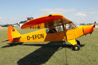 D-EFCN @ LOAN - Visitor - by Loetsch Andreas