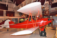N794V @ VUO - At Pearson Airport Museum , Vancouver , WA , USA