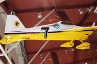 N26RW @ VUO - At Pearson Airport Museum , Vancouver , WA , USA